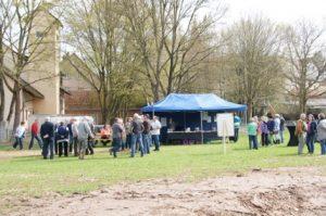 21.04.2013 - Interessensgemeinschaft Dietersdorf stellt sich vor