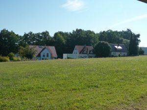 September 2016 – ein Spaziergang durch Dietersdorf. Kirchweg oben