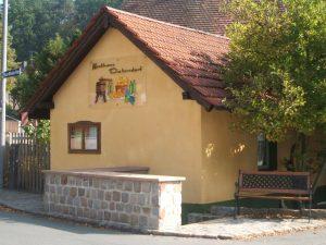 Mosthaus Dietersdorf 2005