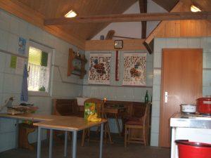 Mosthaus Dietersdorf 2005 innen Sitzgruppe