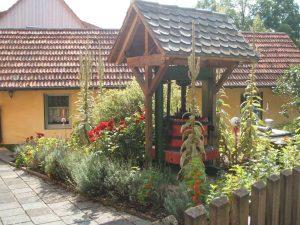 2008 Mosthaus Garten