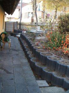 2010 Mosthaus Garten