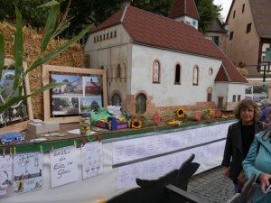 02.09.2017 Fest der Stadtteile (RPS) -Stand Dietersdorf