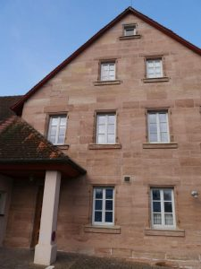 18.02.2018 Winter Impressionen Dietersdorf (RPS) - Gemeindehaus