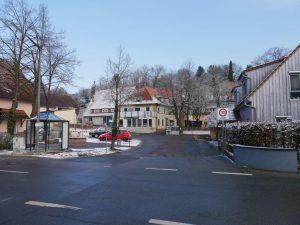 18.02.2018 Winter Impressionen Dietersdorf (RPS) - Rosa Mihalka Platz