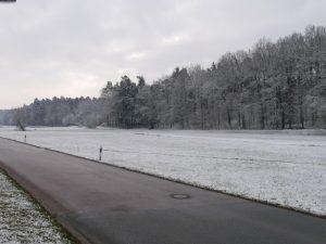 18.02.2018 Winter Impressionen Dietersdorf (RPS) - Im Gründel Heroldsberg