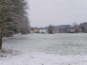 18.02.2018 Winter Impressionen Dietersdorf (RPS) - Im Gründel