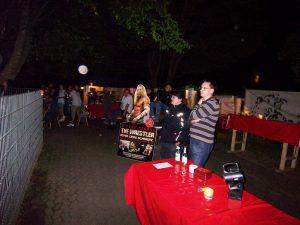 2009 Filmnacht Dietersdorf