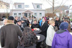 27.01.2013 - Neujahrsempfang des Gewerbes in Dietersdorf