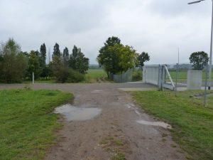 06.10.2013 Kulturwanderung Dietersdorf (RPS) - Hochbehälter Krottenbach