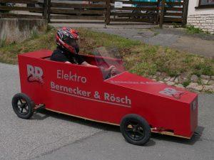 2017 - Kärwa Dietersdorf (RPS) - Seifenkisten-Rennen Elektro Bernecker & Rösch