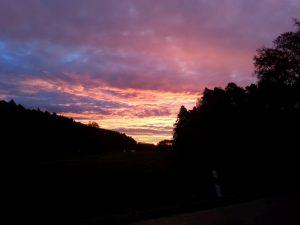 Sonnenaufgang über dem Zwieseltal (RPS)