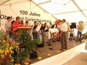 10.09.2006 100 Jahre Obst- und Gartenbauverein Dietersdorf (RPS)