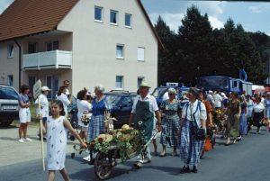 1999 FFW - Festumzug OGV