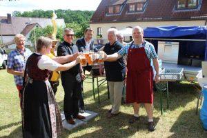 2013 Dorffest Dietersdorf