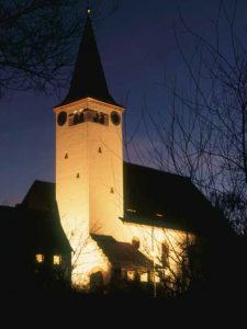 Georgskirche - Foto K. Waldmüller