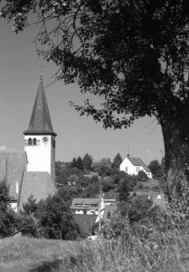 Die Kirchen beider Konfessionen - Foto: K. Waldmüller