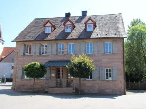Gemeindehaus in Dietersdorf (KB)