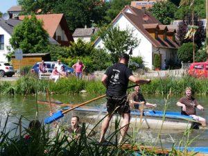 2018 - Kärwa Dietersdorf (RPS) - Fischerstechen