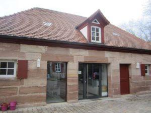 Pfarramt in Dietersdorf (KB)