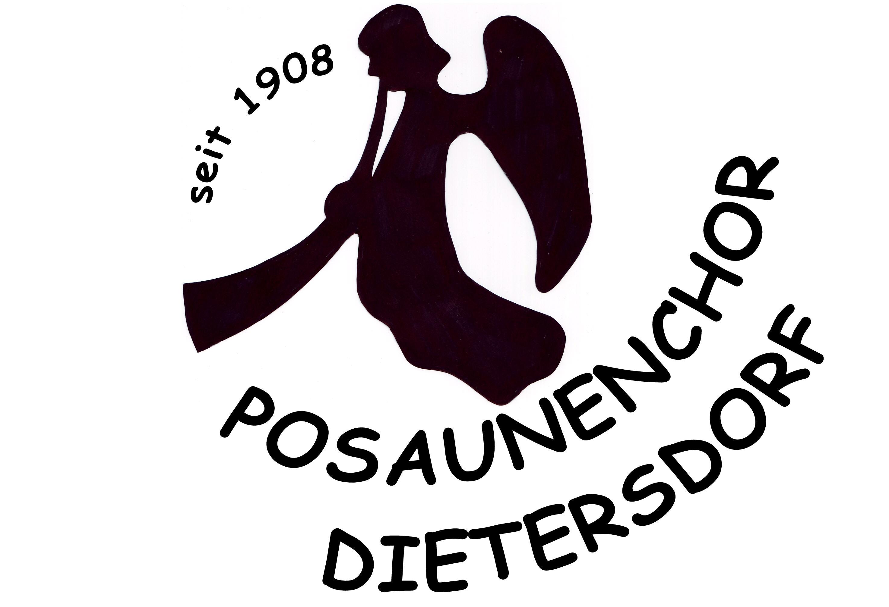 Posaunenchor Dietersdorf - Logo