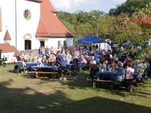 07.10.2018 - Gemeindefest Dietersdorf