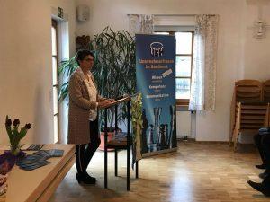 27.01.2019 Neujahrsempfang Gewerbe Dietersdorf im Gemeindehaus