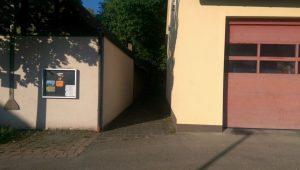 27.07.2018 - Spielplatz Dietersdorf (RPS) - Zugang Spielplatz 1