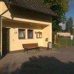 27.07.2018 - Spielplatz Dietersdorf (RPS) - Zugang Spielplatz 2 neben Feuerwehrhaus