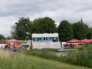 06.07.2019 - Kärwa Dietersdorf (RPS) - Festplatz