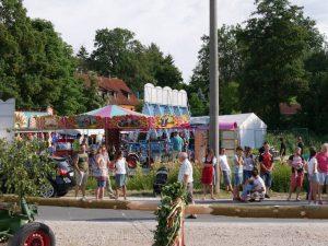 06.07.2019 - Kärwa Dietersdorf (RPS) - Kärwa Platz