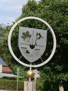 06.07.2019 - Kärwa Dietersdorf (RPS) - Wappen