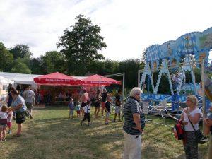 06.07.2019 - Kärwa Dietersdorf (RPS) - Bierzelt