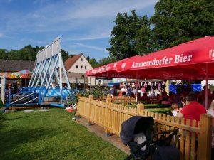 06.07.2019 - Kärwa Dietersdorf (RPS) - Festbetrieb