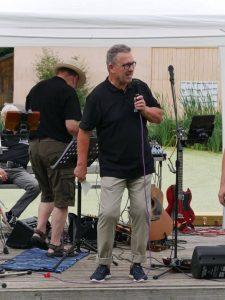 27.07.2019 Familienfest (RPS) - Interessensgemeinschaft Dietersdorf - Reinhold Schleier