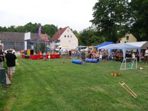 27.07.2019 Familienfest (RPS) - großer Andrang