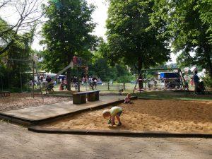 27.07.2019 Familienfest (RPS) - Spielplatz