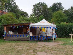 27.07.2019 Familienfest (BaFi) - Essen und Trinken