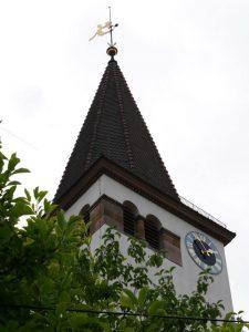 07.07.2019 - Kärwa Dietersdorf (RPS) - Georgskirche