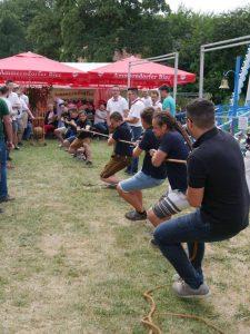 07.07.2019 - Kärwa Dietersdorf (RPS) - zu gleich