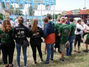 07.07.2019 - Kärwa Dietersdorf (RPS) - Bier und Spiele