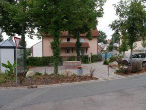 27.07.2019 - Rosa-Mihalka-Platz Dietersdorf (RPS)