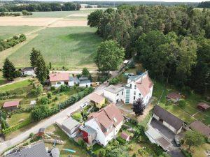 06.07.2019 - Kärwa Dietersdorf (Jochen Steffan) - Baum Transport