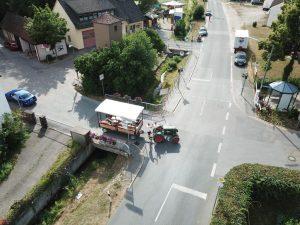 06.07.2019 - Kärwa Dietersdorf (Jochen Steffan) - Wagen