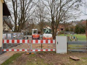 14.03.2020 Spielplatz Modernisierung (Barbara Fischer)