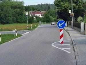 22.06.2020 - Verkehrsberuhigung in Dietersdorf (RPS)