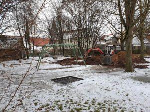 19.01.2021 Spielplatz Modernisierung (Barbara Fischer)