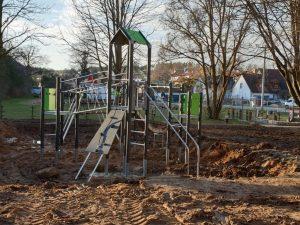 17.03.2021 Spielplatz Modernisierung (Barbara Fischer)