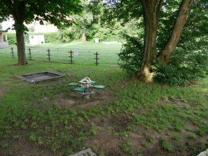 27.06.2021 - Spielplatz Dietersdorf (RPS) - Federwippe und Trampolin