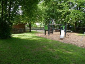 27.06.2021 - Spielplatz Dietersdorf (RPS) - Turmkombigerät